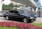 BMW 7 Series / ���� ��� ������