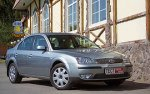 Ford Mondeo / �� ����� ������