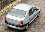 Renault Logan / ����������� Renault Logan
