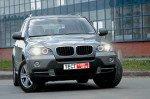 BMW X5 / ����������� � ����� �����