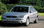 Ford Mondeo / ����� ������� Ford Mondeo