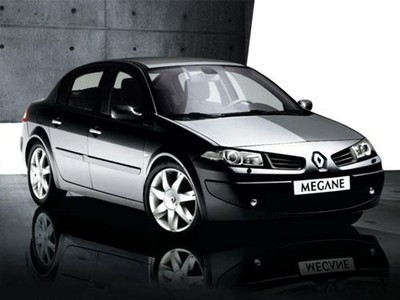 renault megane 2 extreme 2010