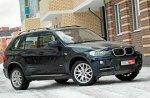 BMW X5 / ������������ ��� �� ���������