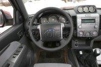 Mazda BT-50 и Ford Ranger: Одинаковые или разные?