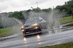 Сравниваем: Hyundai NF, Kia Magentis - Корейские откровения