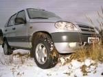 Chevrolet Niva GLS: �� ��������� �!