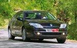 Renault Laguna / ����� ������� Renault Laguna