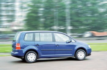 У Volkswagen появился пикап-трансформер 73