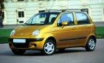 Daewoo Matiz / ����� Daewoo Matiz (1998-2000, 2000-) ����� � ������