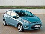 Ford Fiesta / ���� ���� ��������