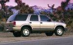 ����� Chevrolet Blazer (1995-2002) ����� � ������