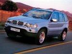 BMW X5 / ����� ������������ ���������� BMW X5/��� �5 (2000-2003)