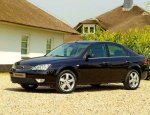 Ford Mondeo / ����� ������������ ���������� Ford Mondeo/���� ������ (2000-2006)