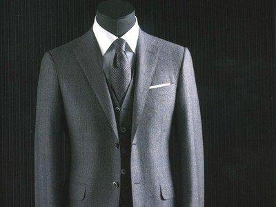 Идеально сшитый костюм 88