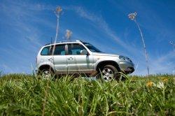 Chevrolet Niva: Исправления продолжаются