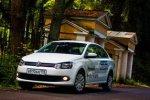���� VW Polo �����: ��������� ����������