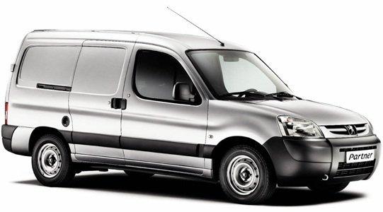 peugeot partner бензиновый двигатель 110 л.с.