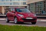 Renault Megane / ����: Renault Megane