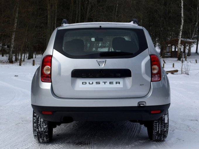 Duster - ��� �����