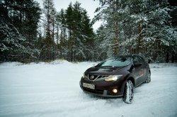 Nissan Murano российской сборки: Тайны прошивки