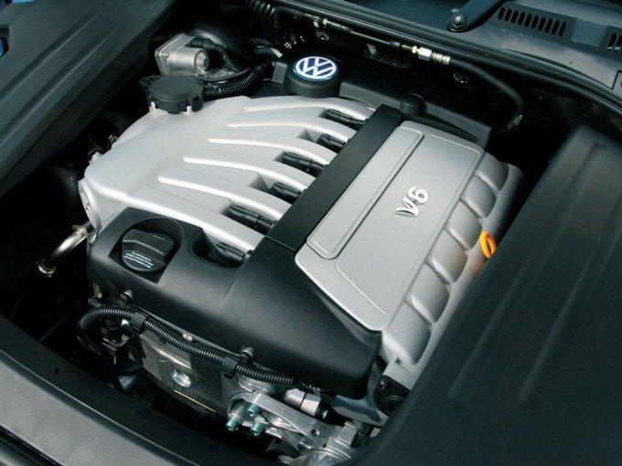 Бензиновые V6 проявили себя на удивление плохо.