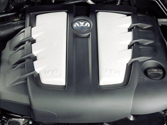 Дизельные V-образные «шестерки», при должном уходе, гораздо предпочтительнее бензиновых собратьев.