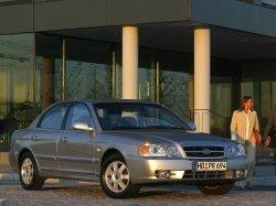 Kia Magentis (Optima) (2000-2005): Редкая «Соната»