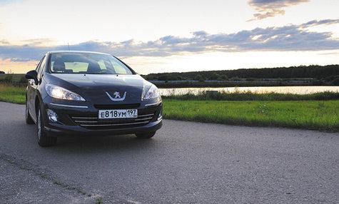 Самый дорогой Peugeot 408 обойдется 789 000 рублей 98