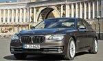 BMW 7 Series / ����� ����������� ����