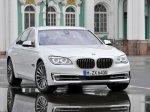 BMW 7 Series / BMW 7 Series 2013: ������ ������� �������