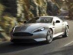 В России открыт приём заказов на Aston Martin DB9 New