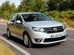 Dacia Logan, Renault Logan / Dacia Logan 2: � ������������ ������������