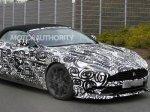 Кабриолет Aston Martin Vanquish Volante проходит финальные тесты