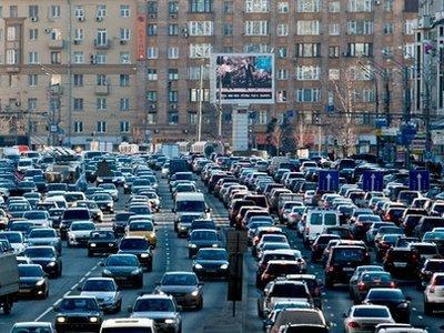 С 23 апреля по 9 мая в Москве