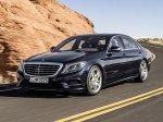 Mercedes-Benz S-Class W222: Пришествие нового короля!