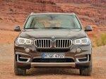 BMW X5 / BMW X5 (F15) 2013: ������ �����������