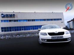 Skoda Octavia 2013: � ����� ����������