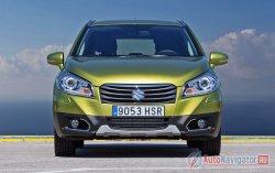 Suzuki SX4 New: Прецедент