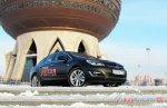 Opel Astra J Sedan: ��� ������ ����������?