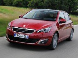 Peugeot 308: ������� ������