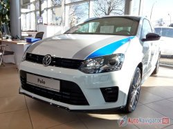 Volkswagen Polo R WRC: ������� ���������