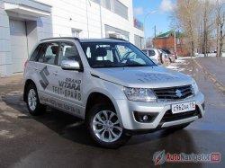 Suzuki Grand Vitara: � ���� � ���� ����