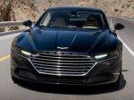 Aston Martin Lagonda — официальные фото