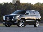 Cadillac Escalade IV: Роскошь в квадрате