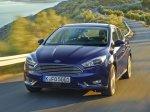 Ford Focus 2015: ������� ����� � ��������