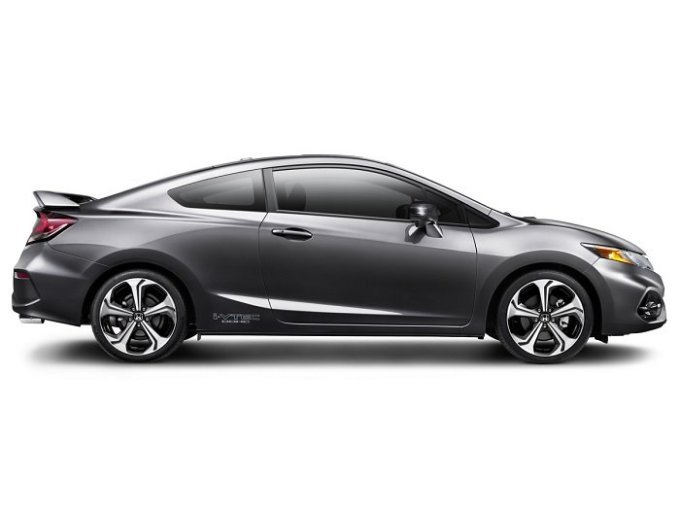 Купить в америке новый авто хонда