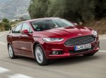 Ford Mondeo / Ford Mondeo 2014: ������������