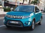 Suzuki Vitara 2014: Новая легенда?