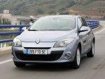 Renault Megane / Renault Megane III: � ������ �� �������