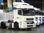 «КАМАЗ» продолжит в 2015 году работать с программой утилизации